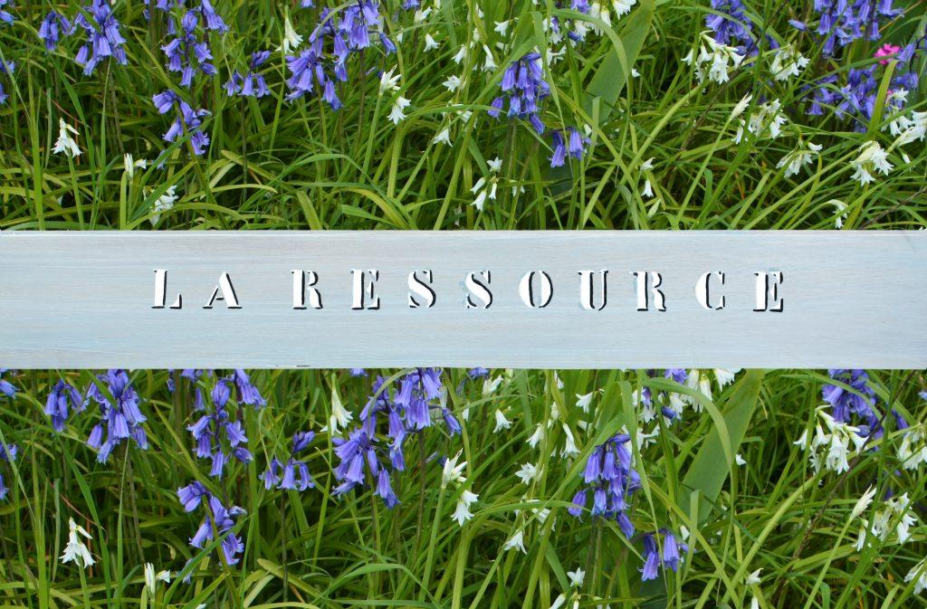 La Ressource Floral Banner